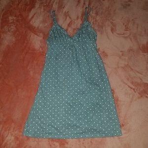 Pink Victoria's Secret Short Gown